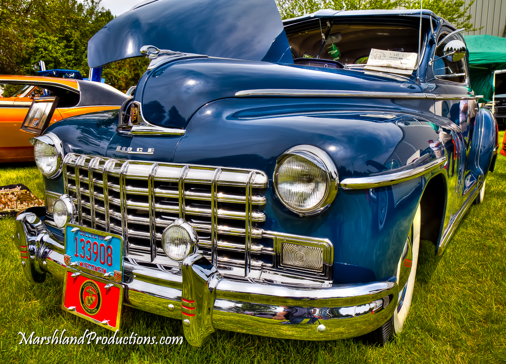 Car Shows Marshland Productions