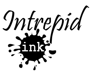 Intrepid Ink Logo