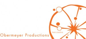 Obermeyer Productions logo
