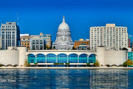 Madison and the University of Wisconsin